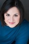 Jessica Savitz Headshot